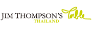 JIM THOMPSON'S TABLE 銀座